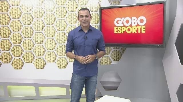 Assista a íntegra do Globo Esporte Acre desta quinta-feira (20/02/2020)