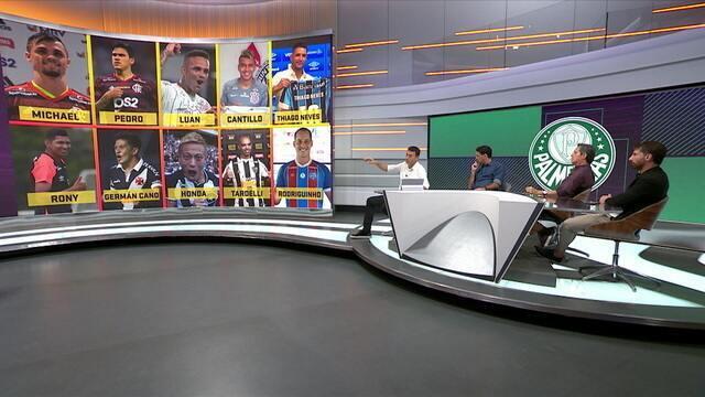 Seleção SporTV discute as melhores contratações do futebol brasileiro em 2020