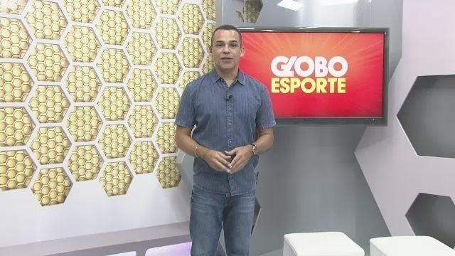 Assista a íntegra do Globo Esporte Acre desta sexta-feira (21/02/2020)