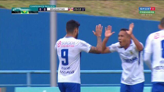 MELHORES MOMENTOS: Santo André 1 x 0 Bragantino - RODADA 7 DO PAULISTA