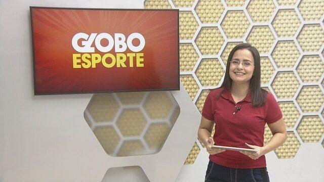 Assista ao Globo Esporte Amapá na íntegra 26/02/2020