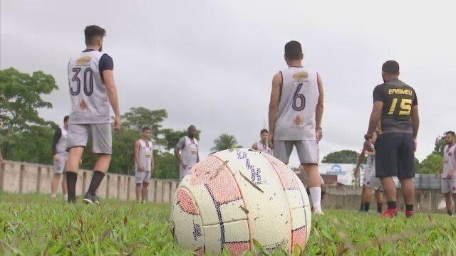 Humaitá deve ter mudanças para encarar Náuas em busca da recuperação no Acreano