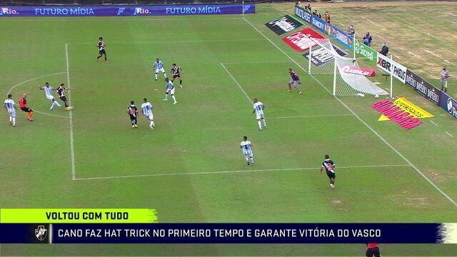Confira os próximos passos do Vasco após vitória no retorno do Carioca