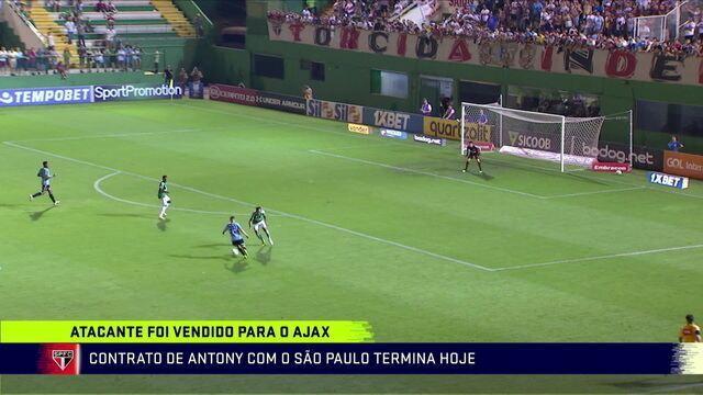 Ainda sem data para o retorno do Paulista, confira mais informações do São Paulo