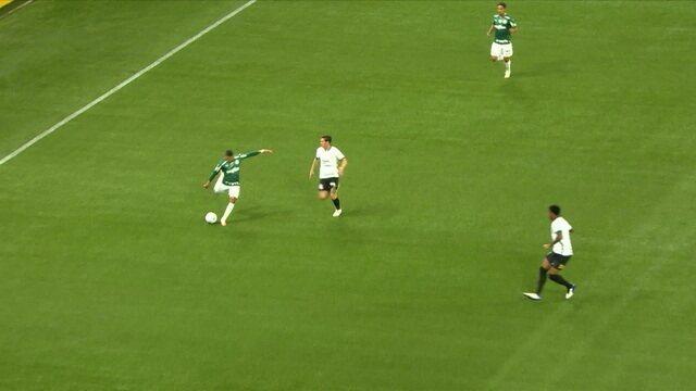 Seleção analisa empate entre Corinthians e Palmeiras pelo Brasileirão