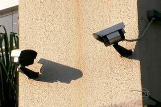 Locação de Câmeras Prédios