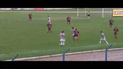 Campeonato de dois times, Série B de Rondônia tem final neste sábado