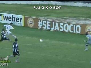A novidade no regulamento do Campeonato Carioca determinou os finalistas da  Taça Guanabara de juniores 9ab98d5eff9fa