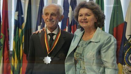 PT-RS sugere que deputada devolva medalhas concedidas a parentes