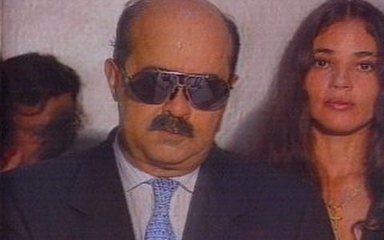 Seis meses após receber sua liberdade condicional, PC Farias morreu, em 23 de junho. Seu corpo foi encontrado ao lado do da namorada, Susana Marcolino, ... - 842039