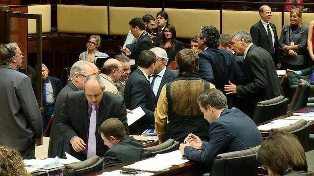 Assembleia Legislativa do RS aprova aposentadoria especial de deputados
