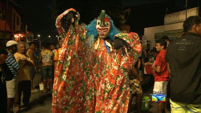 Resultado de imagem para fOTOS DE FOFÃO DE cARNAVAL EM pINHEIRO-mA