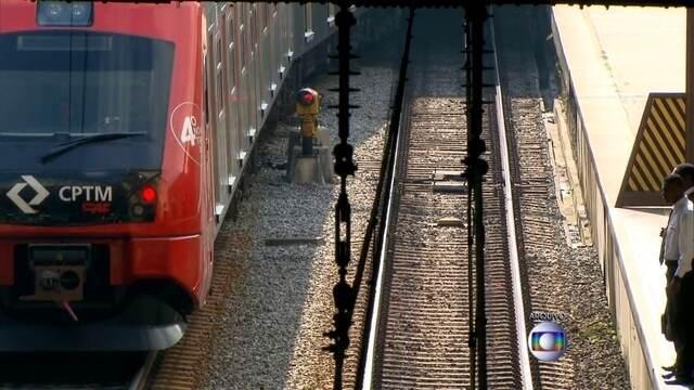 * Justiça aceita denúncia contra cartel de trens em São Paulo.