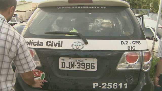 DIG de Campinas prende suspeito de roubo à casa de câmbio no terminal de  Viracopos 5d21c7ade0