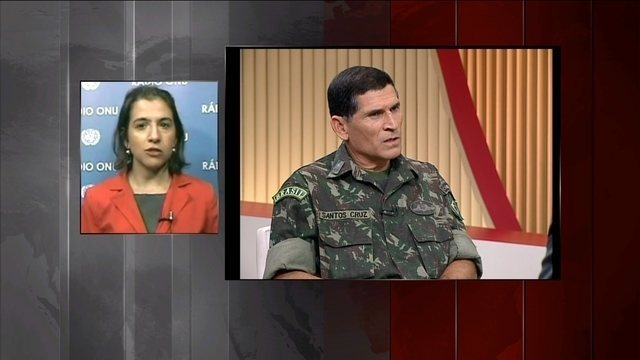 Foi um ataque do solo', diz general brasileiro que escapou ileso em Beni