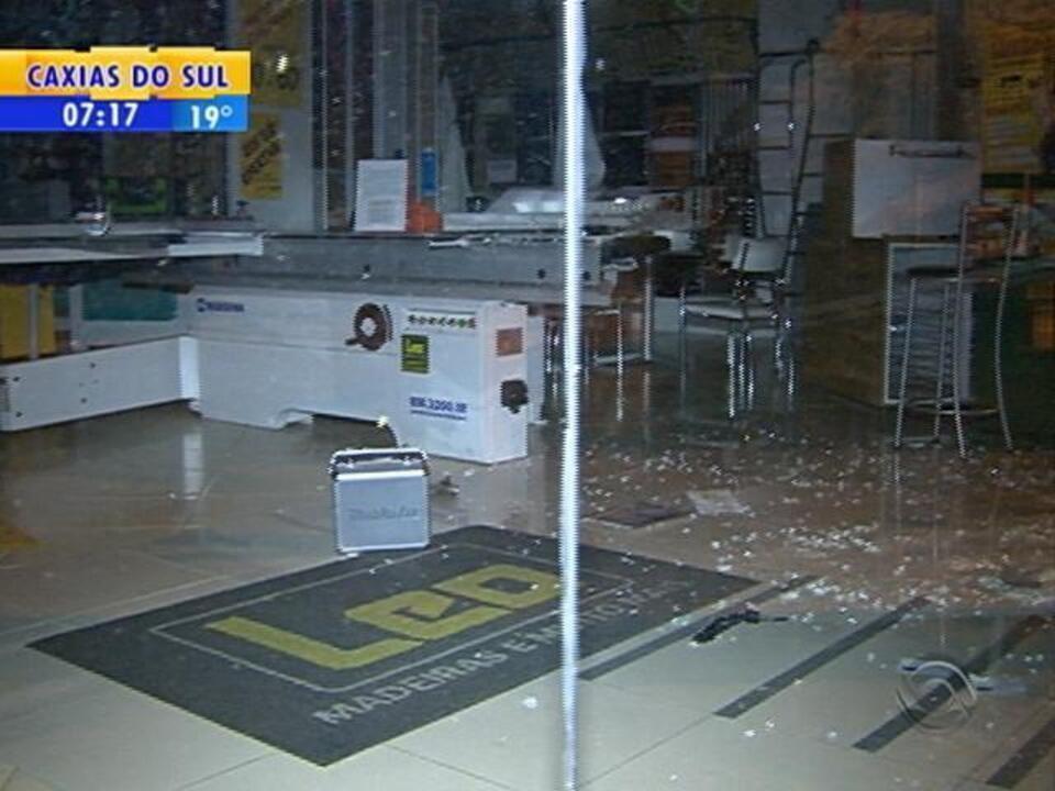 Loja De Artesanato Na Zona Sul De Porto Alegre ~ Lojaé assaltada na Zona Norte de Porto Alegre G1 Rio Grande do Sul Bom Dia Rio Grande