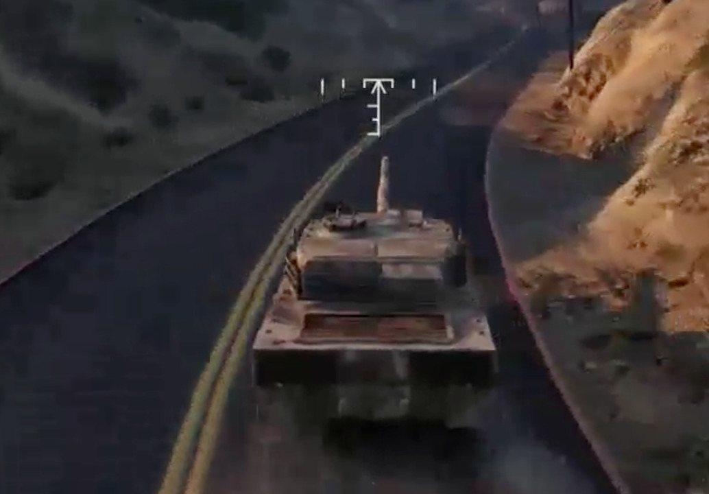 GTA 5: como conseguir o tanque de guerra no game | Dicas e ...
