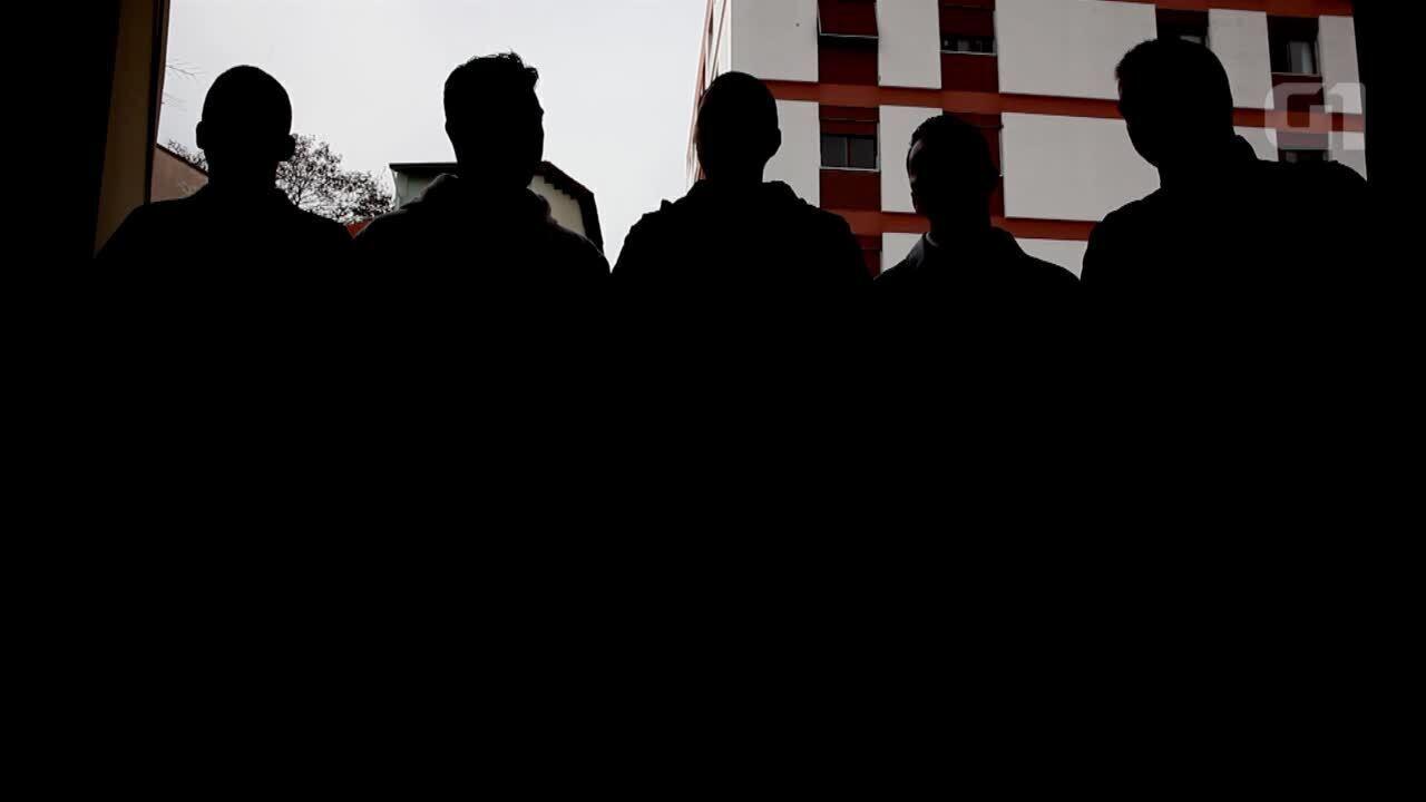 Policiais acusados dão sua versão sobre a morte de dois pichadores em São Paulo