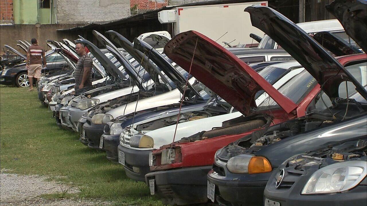 Carros velhos a venda em feira de santana