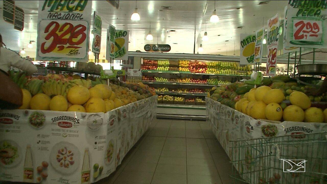 598f8099cc Cesta básica ficou mais cara em São Luís - G1 Maranhão - JMTV 1ª Edição -  Catálogo de Vídeos