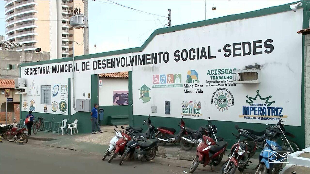 Resultado de imagem para Pessoas com deficiência estão sem atendimento médico em Imperatriz