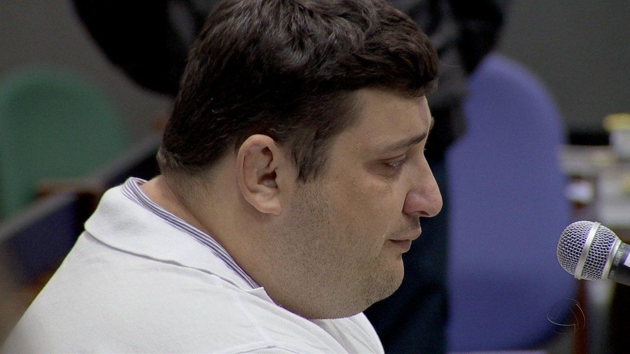 Lutador acusado de matar hóspede em Campo Grande é condenado a dez anos de prisão
