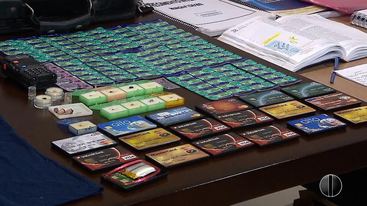 Polícia prende no RN e PB suspeitos de fraudarem mais de 50 concursos públicos