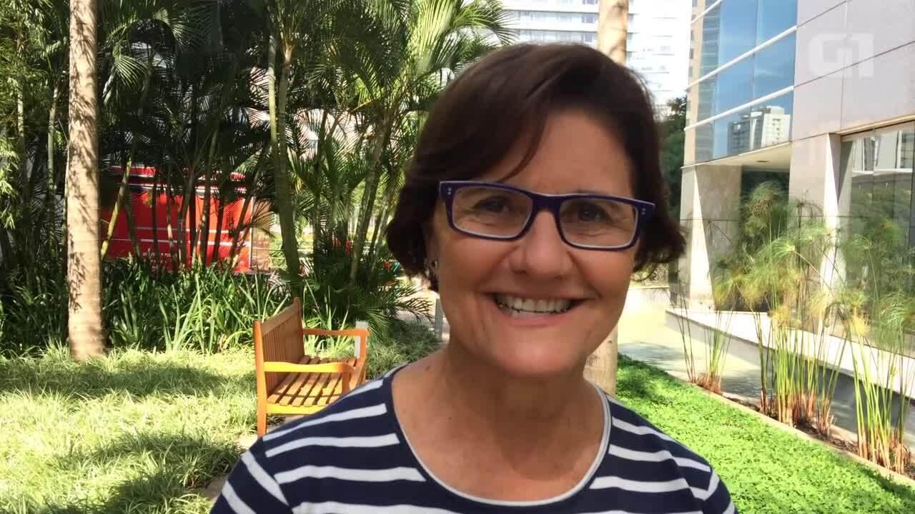 Pediatra Ana Escobar comenta sobre importância do papel dos avós na vida das crianças