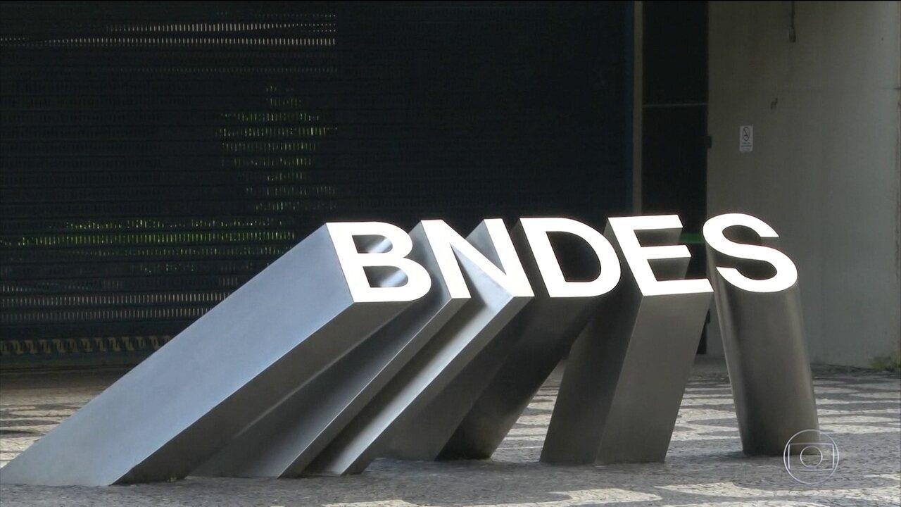 Polícia Federal faz operação para investigar fraudes no BNDES