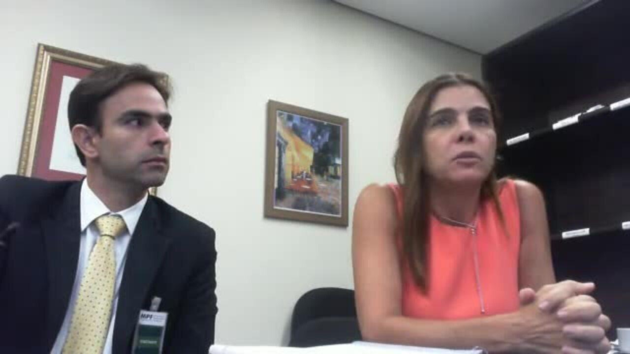Petição 6983 - Depoimento Monica Moura - Obstrução à Justiça