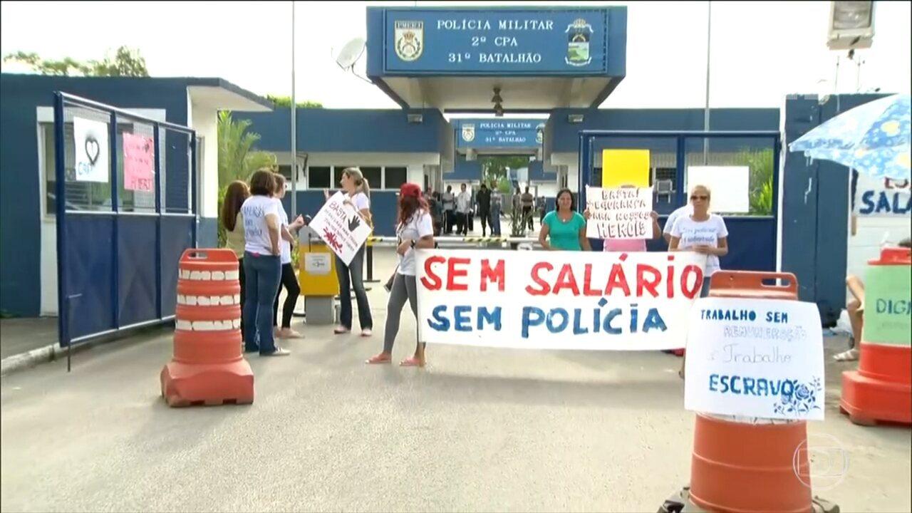 Sob protesto, Alerj aprova aumento da contribuição previdenciária de servidor