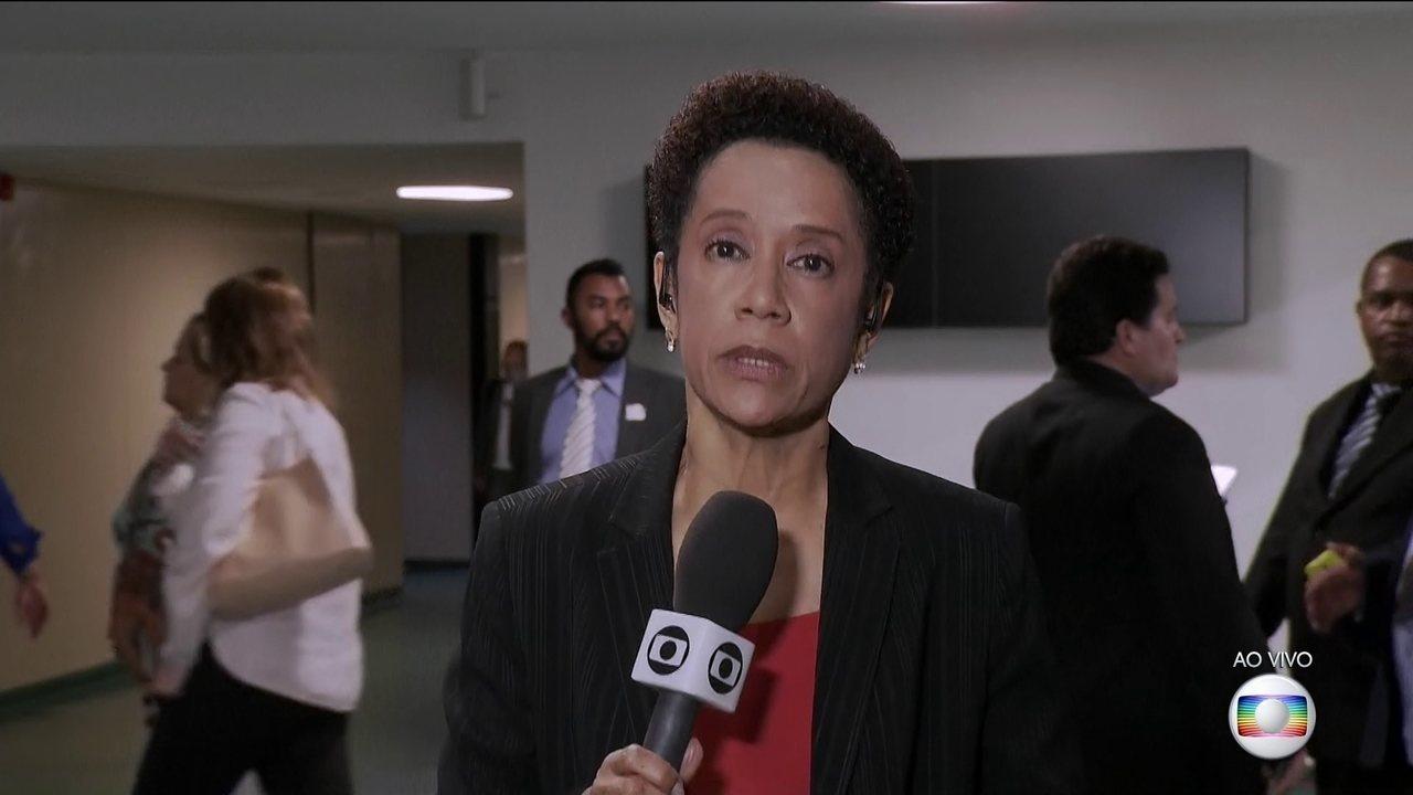 Presidentes da Câmara e do Senado encerram atividades após notícia do O Globo