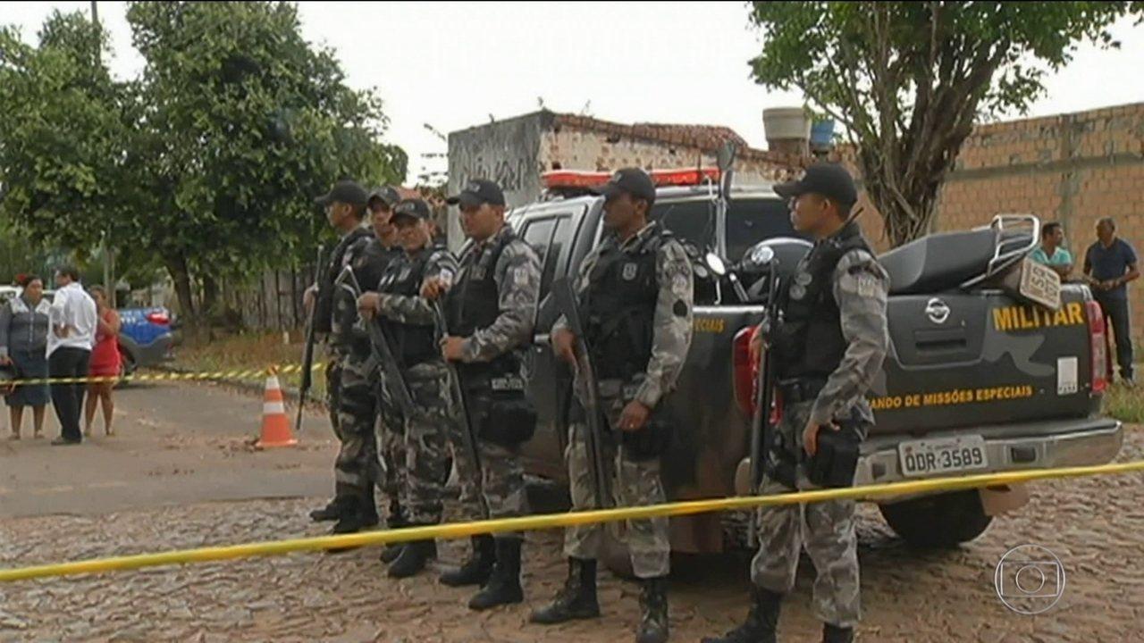 Dez posseiros são mortos pela polícia em fazenda no Pará
