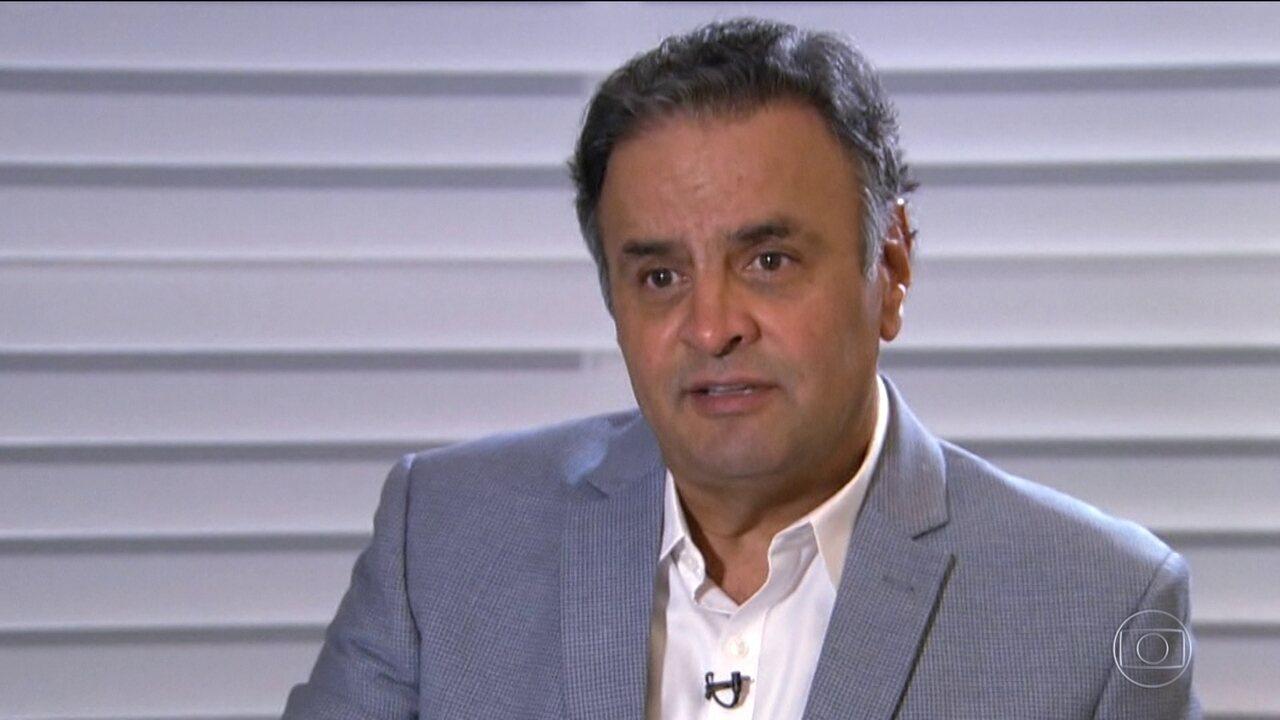 Supremo torna públicos documentos da Operação Patmos