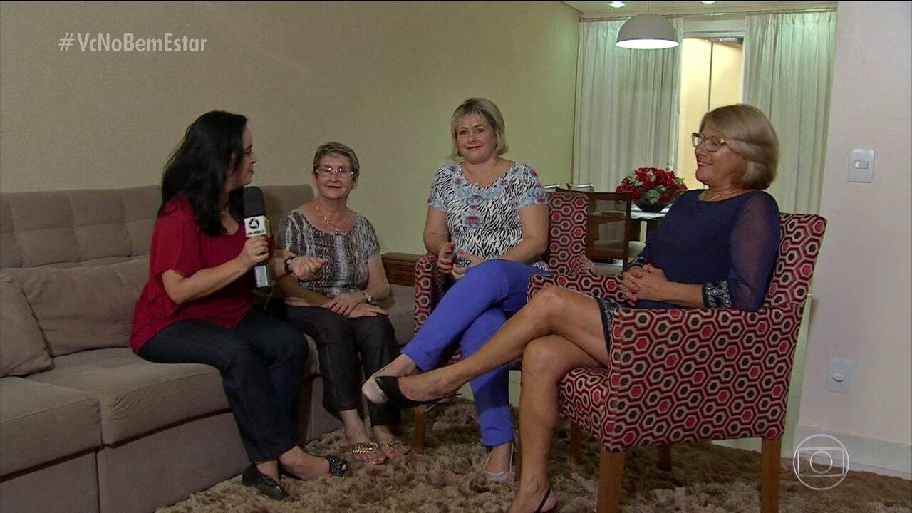 Mães e avó de Munhoz e Mariano falam sobre início de carreira da dupla