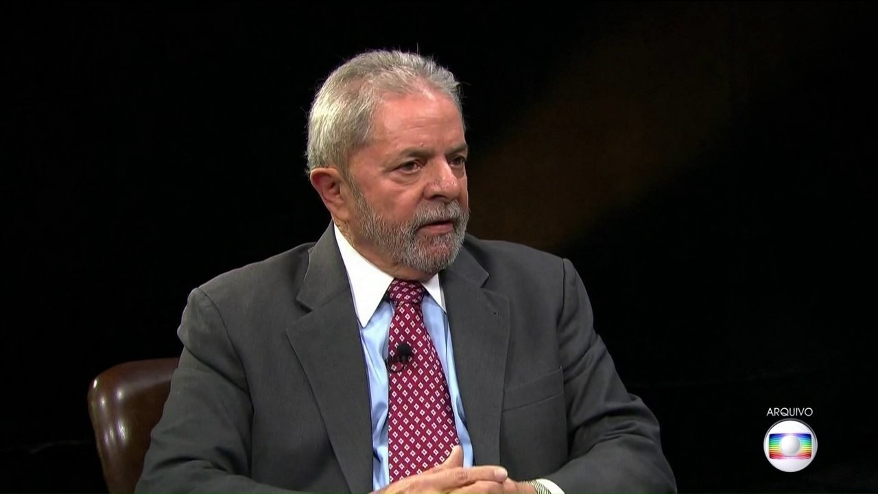 MP pede a condenação de Lula no caso do tríplex, no Guarujá