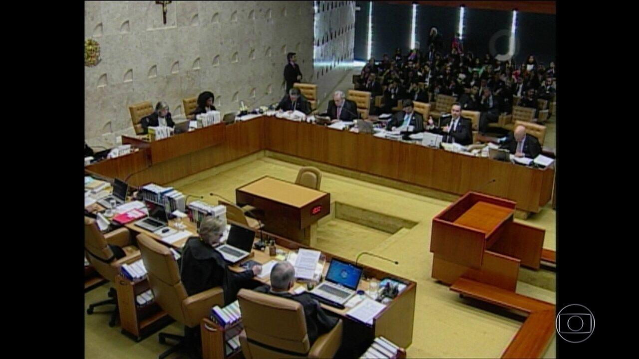 Supremo decide que Fachin continua relator das investigações da JBS