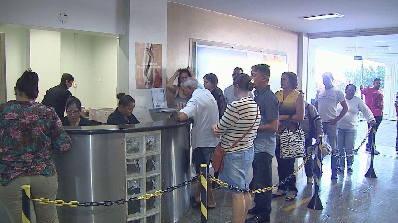 Após ciberataque, Hospital de Câncer de Barretos prevê 5 dias para normalizar atendimentos