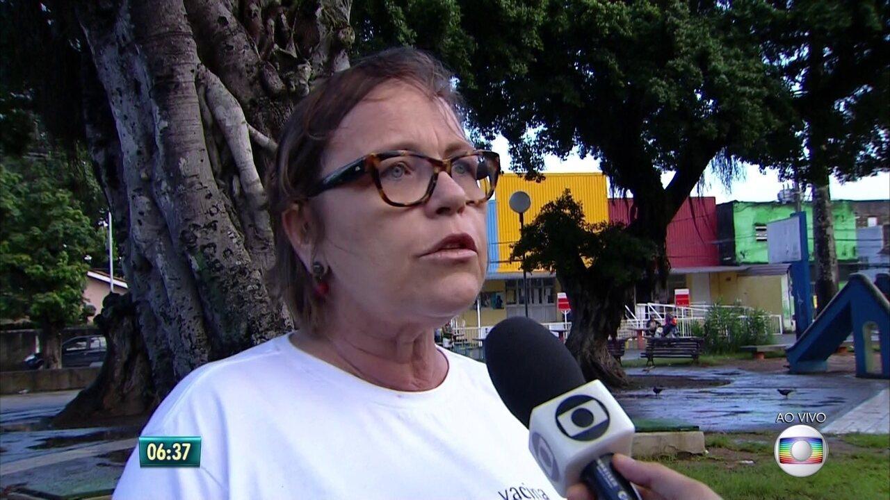 Começa no Recife segunda fase de testes de vacina contra a dengue