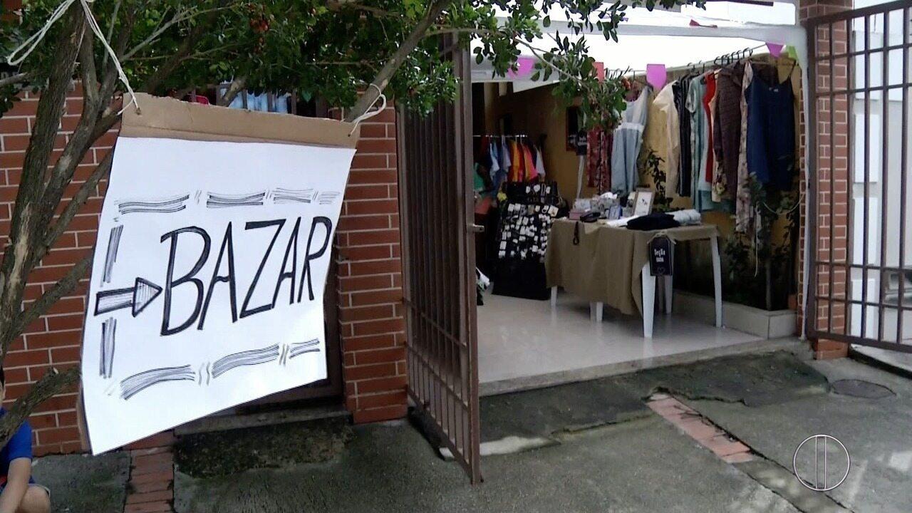 Campos rj recebe bazar beneficente neste domingo g1 for Bazar gastronomico zona norte