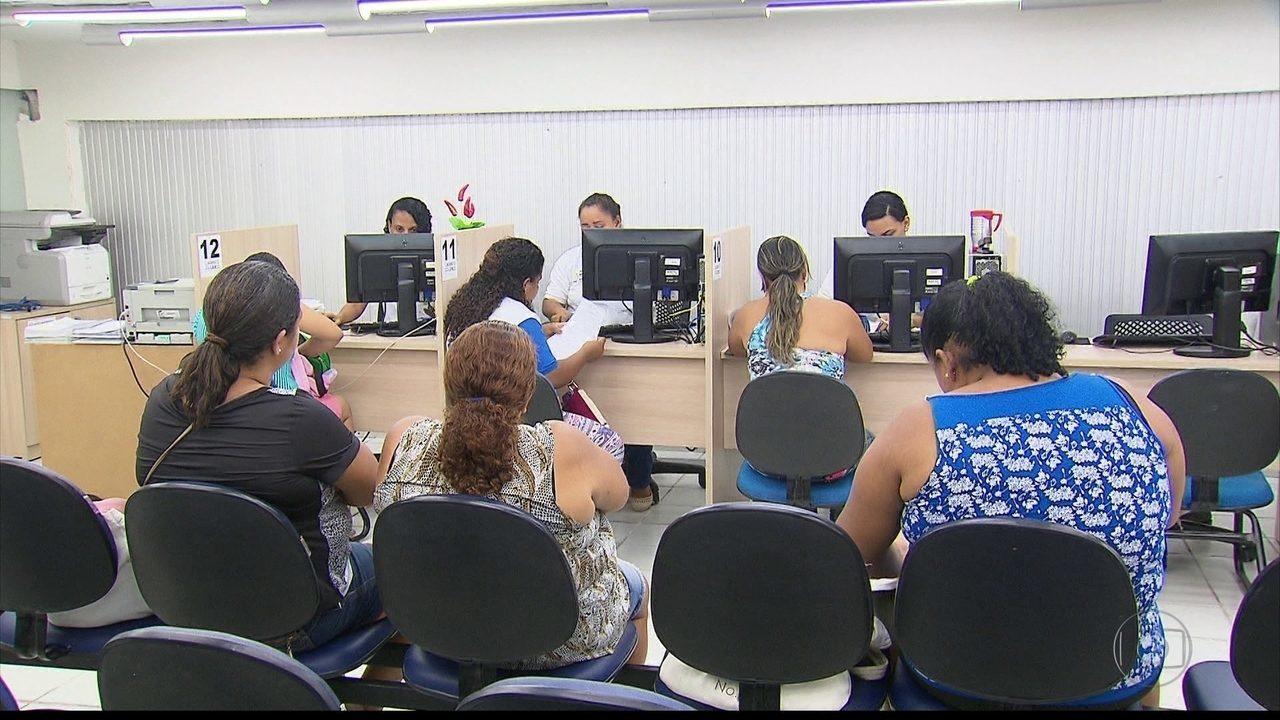Bolsa Familia Pode Ter Carteira Assinada : Trabalhador com carteira assinada pode receber bolsa