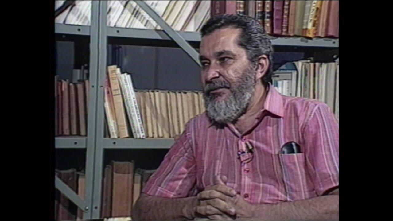 d37c0d8da Morre, aos 85 anos, o escritor e jornalista José Louzeiro - GloboNews –  Jornal GloboNews - Catálogo de Vídeos