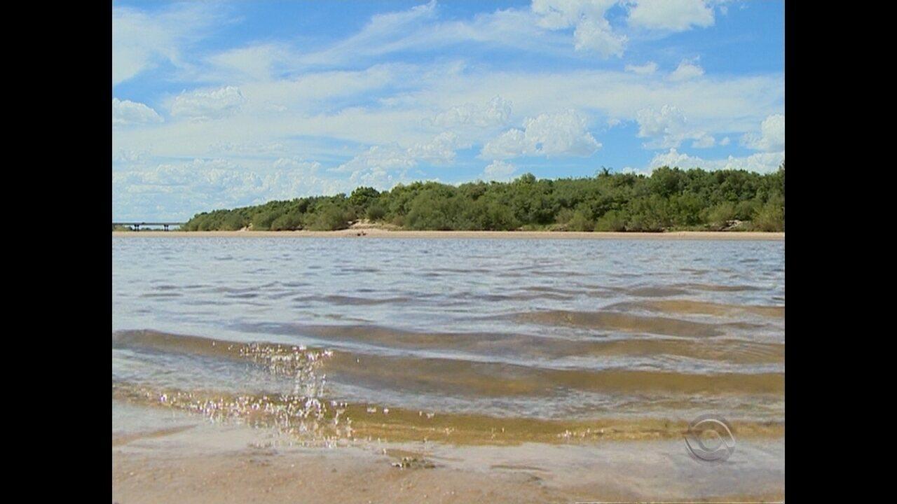 Rosário do Sul Rio Grande do Sul fonte: s04.video.glbimg.com