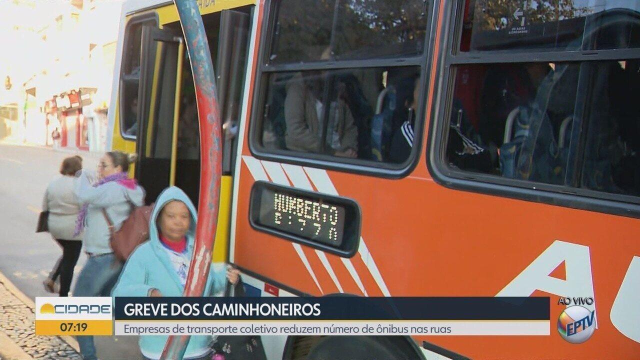 Caminhoneiros mantêm greve e paralisação chega ao 5º dia em rodovias do Sul  de MG - G1 Minas Gerais - Vídeos - Catálogo de Vídeos 60dd4eaffd