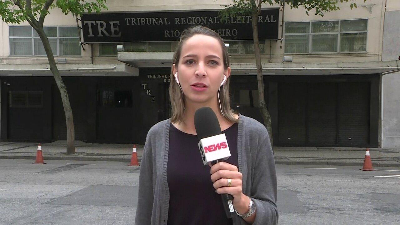 Estado do RJ lidera ranking de crimes eleitorais, com 609 registros
