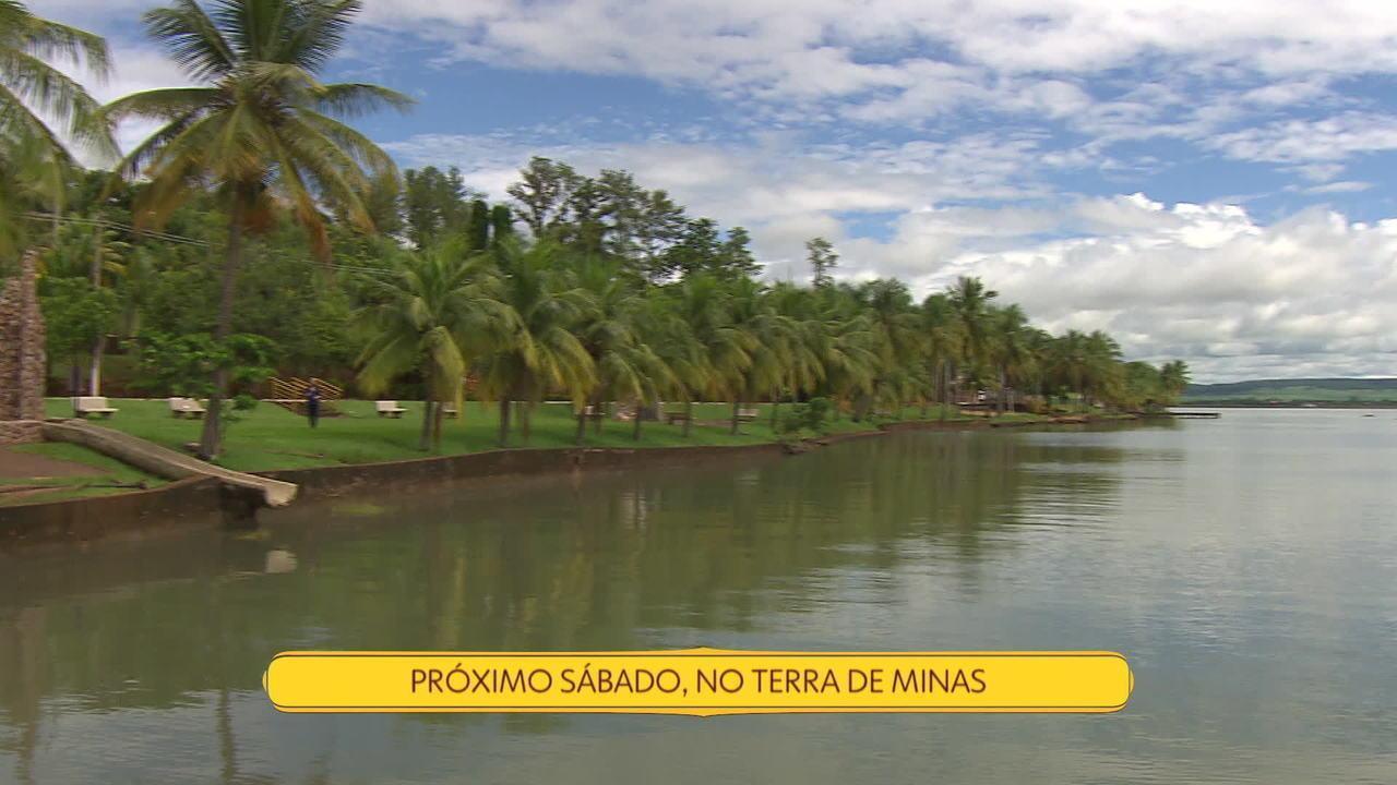 Cachoeira Dourada Minas Gerais fonte: s04.video.glbimg.com