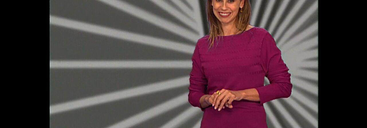Globosat 25 anos | GNT