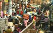 Capital de Bangladesh tem maior densidade demográfica do mundo