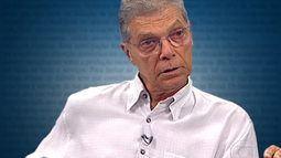 Evandro Carlos de Andrade foi diretor de Redação do GLOBO