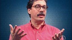 Merval Pereira foi diretor de Redação do GLOBO